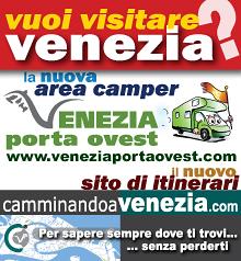 Area Sosta Venezia
