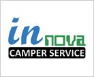 IN NOVA CAMPER SERVICE